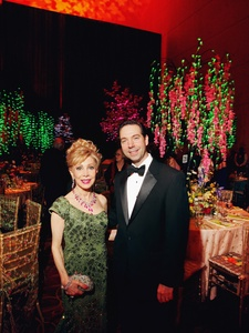 012 , Houston Ballet Ball, February 2013, Margaret Alkek Williams, Jim Nelson