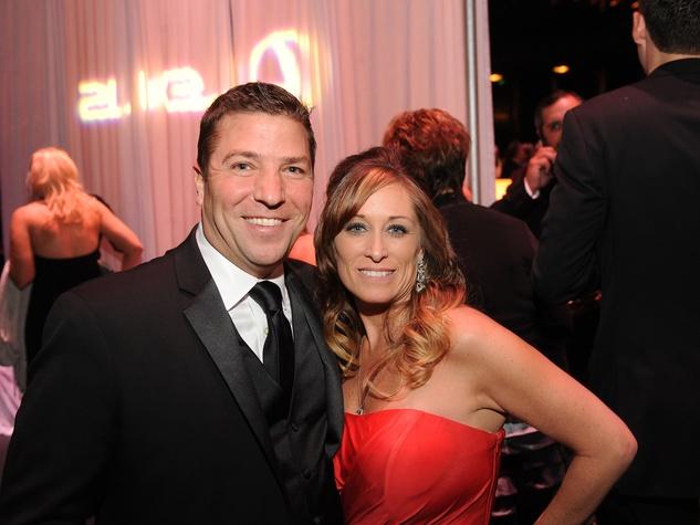 16 Joseph and Gina Cardello at Heart Ball February 2014