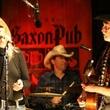 Austin Photo: Places_Live Music_Saxon Pub_Stage
