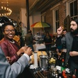19 Promoted Article Woodford Reserve event December 2014