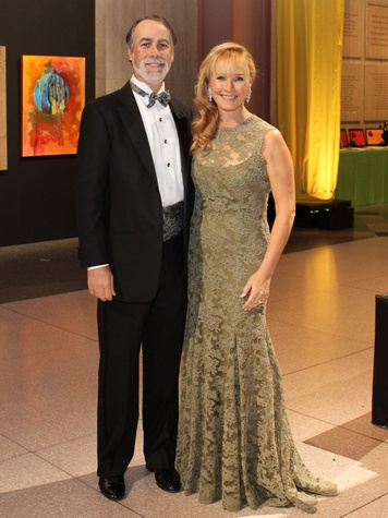 News_Houston Museum of Natural Science gala_March 2012_Charlie Williams_Randa Duncan Williams