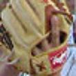 Jordan Lyles glove