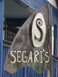 Places_Food_Segari's Restaurant and Bar