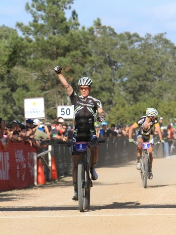 Max Plaxton USA Cycling US Cup