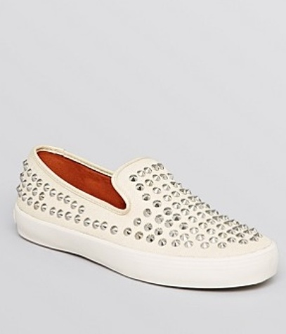 Rebecca Minkoff slip on sneakers