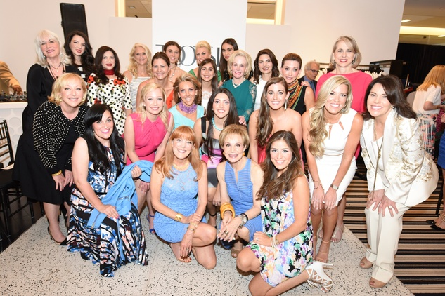 Recipe for Success Fashion Gene Awards, May 2015, Honorees