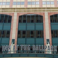 Places-Hotels/Spas-Inn at the Ballpark-exterior-1
