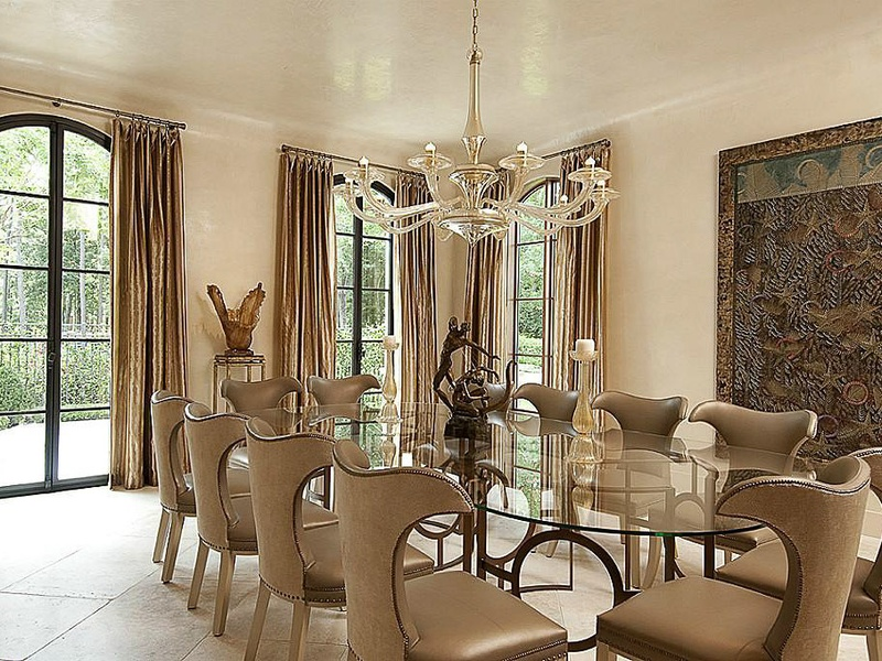 Gallery For Most Expensive Dining Room