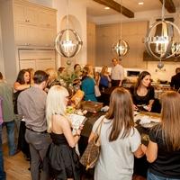 Evelyn's Park Conservancy presents Wine. Dine. Design. On Wheels.
