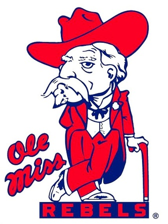 News_Steve Popp_mascots_Ole Miss_Rebels