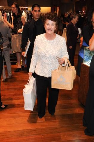 Nancy Haywood Elizabeth Anthony Generations of Glamour