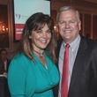 Terri and John Havens at the Houston Hospice dinner October 2013