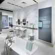 Pirch store bathroom display