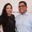 13 Enid Sanchez and Dr. Roland Maldonado Seven selected artists benefitting Bayou City Art Festival July 2014