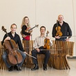 St. Lawrence String Quartet Da Camera season