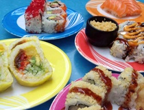 Teresa Gubbins: Wasabi sushi soon to be circling at Stonebriar Centre in Frisco