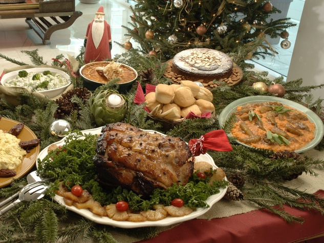 News_holiday feast