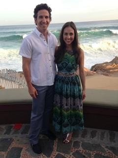 Michael and Rachel Osburn