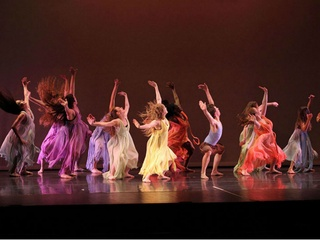 Foundation for Modern Music presents <i>Music That Should Be Danced</i>