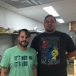 Jason Hill Matt Opaleski Hugs & Donuts Luv Me Tenders