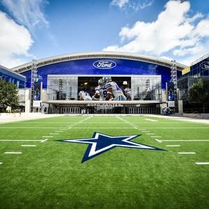 Dallas Cowboys Postseason Kickoff Event Event