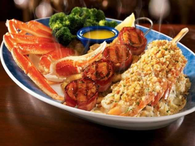 Red Lobster And Olive Garden Can 39 T Compete In A Foodie World Culturemap Dallas
