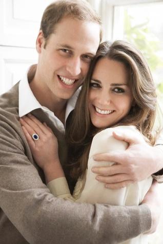 News_Prince William_Kate Middleton_Engagement Photo_Dec 2010