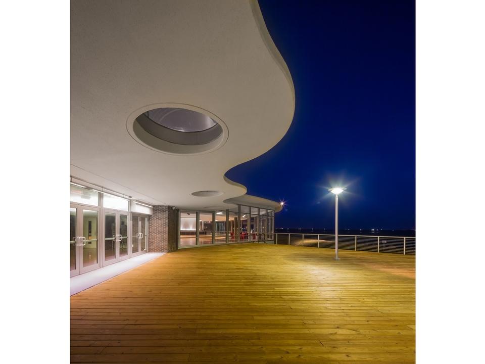 8 AIA Houston Design Awards July 2014 Harris County Precinct Two Sylvan Beach Pavilion