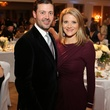 13 Ernie and Stephanie Cockrell at the Trees of Hope Gala November 2013