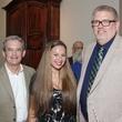 Katy Prairie Conservancy Gala 2015 Chip Place, Lisa Kasianowitz, Richard McNamara