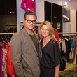 Austin Fashion Week kick off party at estilo 2013  Michael Boone and Melissa Baum