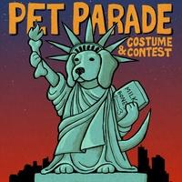 Jo's Coffee presents 18th Annual Pet Parade & Costume Contest