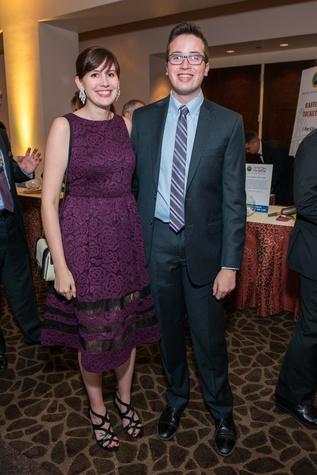 Medical Bridges 2015 Megan and Patrick Weill