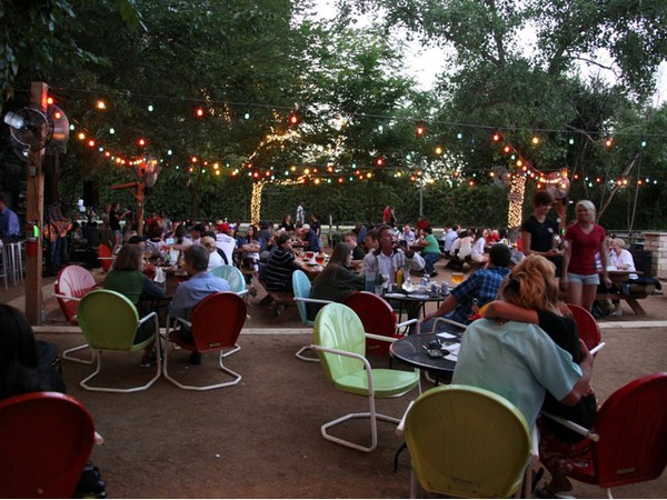 Hotel suicide and Katy Trail II: 5 most popular stories ... Katy Trail Ice House