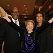 Ron Kirk, Honoree Lucy Billingsley, Matrice Ellis-Kirk