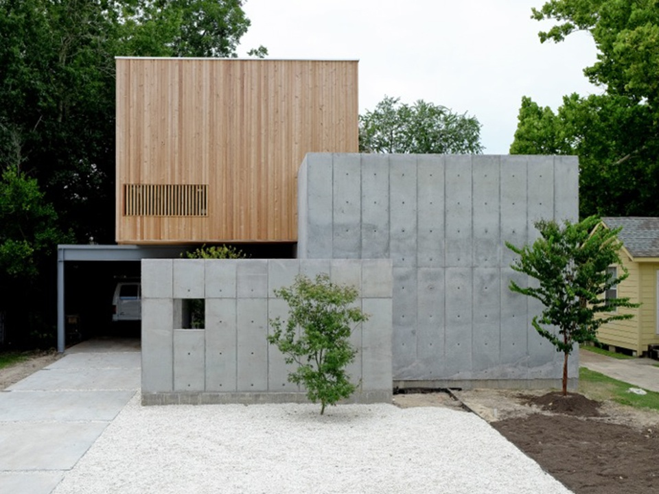 Houston Modern Home Tour Showcases City'S Best New Contemporary