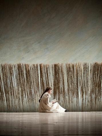 Houston Grand Opera HGO 2015-2016 season announcement January 2015 Tchaikovsky EUGENE ONEGIN