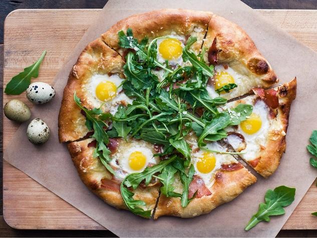 Battuto Italian Kitchen, Restaurant, KVIL-FM