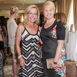 9601 Rosemary Schatzman, left, and Tracey Moore at the National Kidney Foundation luncheon May 2014