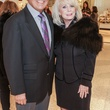News, Shelby, Latin American Women's Initiative Kick-off, February 2015, Robert and Gayle Rosales