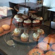 5 Red Dessert Dive June 2014