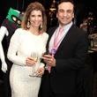 Michelle Heller and Bobby Marandi at the Devereux Gala February 2014