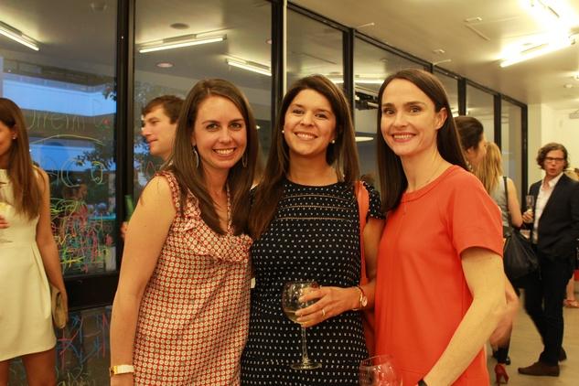 News, Shelby, UH School of Art, April 2015, Jenni Swyka, Mollie Schall, Laura Sheedy