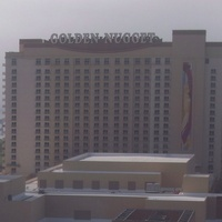 Golden Nugget Hotel in Lake Charles