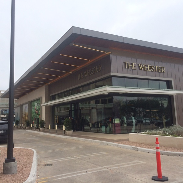 Slideshow: The Galleria Moves On Up With Major Expansion