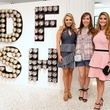 Houston, Women of Wardrobe Summer Soiree, August 2017, Bria Wall, Mary Patton, Lauren Granello