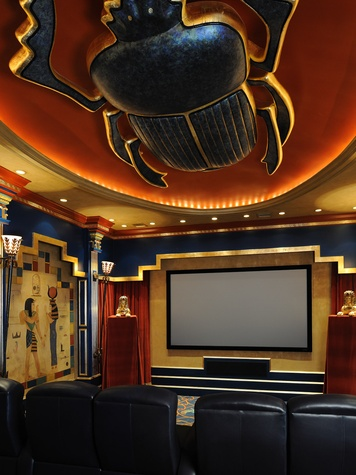 news egyptian home theater jane page design group