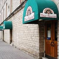 Austin Photo: Places_Food_thai_passion_downtown_exterior