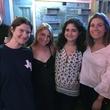 Harvey fundraiser New York, Avenida Cantina, Tara Thurman, Shannon Looney, Colleen Thurman, Julie Weil