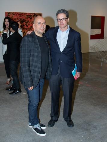 Peter Doroshenko, Chris Pyrne